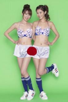 女子サッカーのユニフォームはなぜ男子サッカーと一緒なのか?!