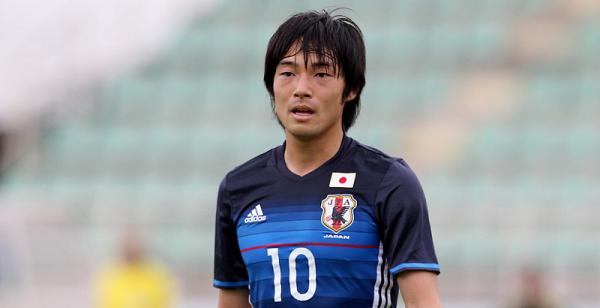 ポリバレントの意味とは?サッカー日本代表に中島選手は選ばれるべきなのか?